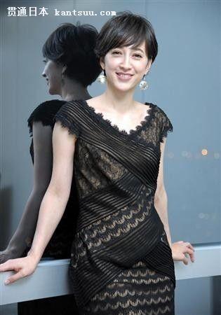 日本美女主播泷川克里斯汀
