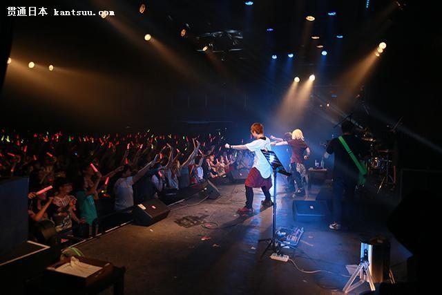 活动现场-日本当红唱将到沪飙歌 中岛美雪热歌引大合唱