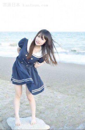 日本女子发推特称自己太丑 网友表示同意后翻脸