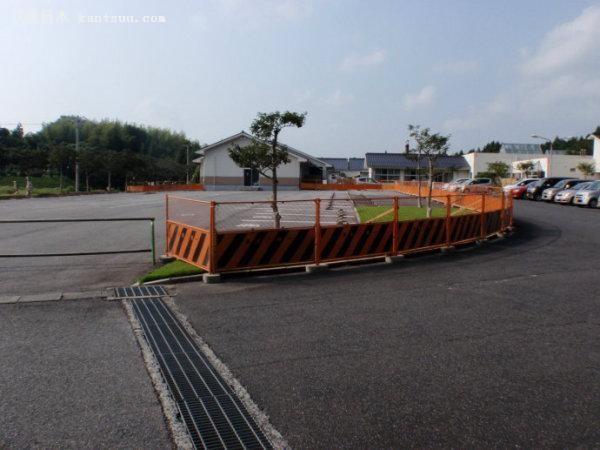日本钢结构老年住宅建筑施工建造全过程