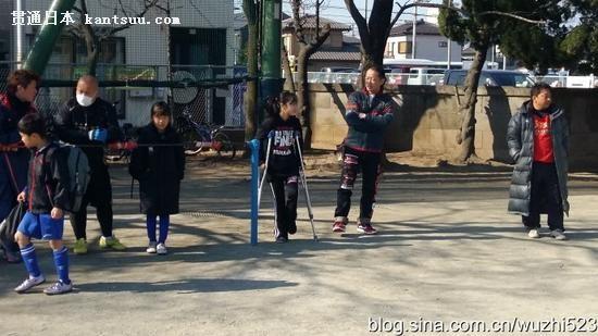 """造访千叶市的""""立苏我""""小学校时 看到的一幅让人动容的场景"""