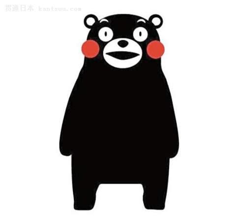 """日本熊本县吉祥物""""熊本熊""""年创造价值超千亿日元"""