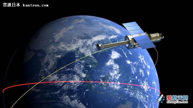 日本多家机构向太空风险企业出资 参与国际竞争