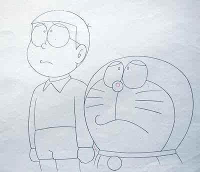 超300幅日本国宝级动漫手稿来沪展出