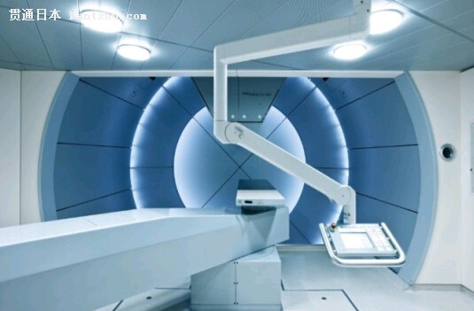 海外医疗-质子治疗日本和美国技术成熟