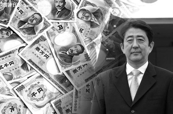1980日本经济危机_系列二日本经济危机