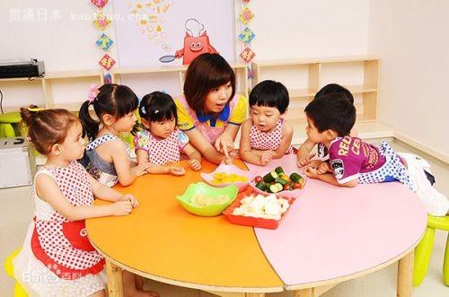 资讯 教育 >> 正文   (东京彭博电)日本政府大规模开设幼儿园,以鼓励