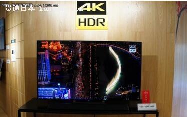 内测完毕!日本将全面推广4K HDR技术