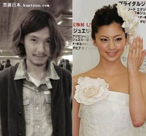 安田美沙子与老公