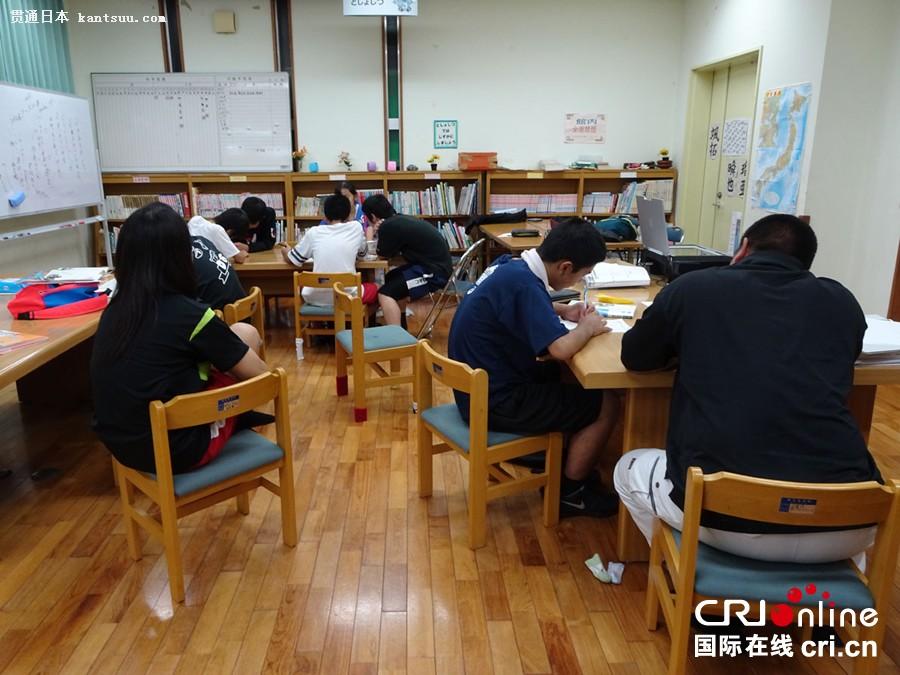 """六分之一日本兒童生活窘迫 民間組織嘗試打破""""連鎖貧困"""""""