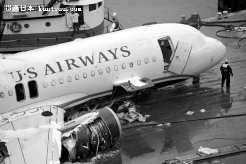 日本客机撞鸟迫降 幸好没有人员受伤现场非常的惨烈