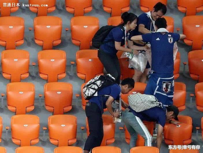 日本队顽强战平塞内加尔,赛后的这一举动让世界刮目相看!