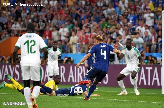日本球迷向他道歉!一战创世界杯三大纪录,日本队天亮了
