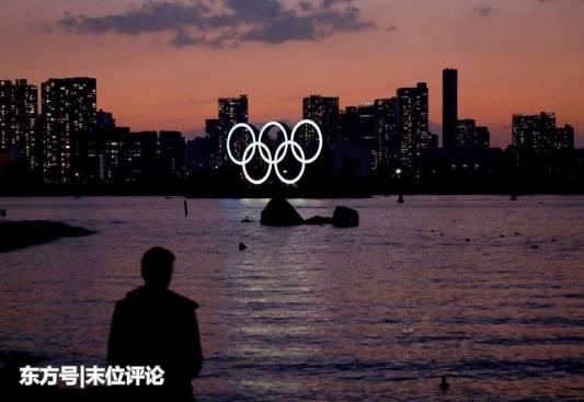 多国抵制奥运会,瞬间引发日本网友热议,6成受访者支持延期